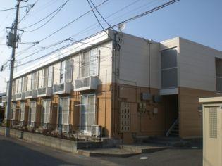 レオパレスなかじま 1階の賃貸【福島県 / いわき市】