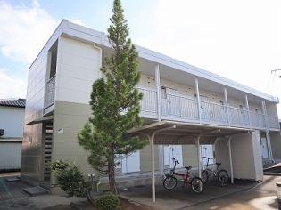 レオパレスCIEL 1階の賃貸【福島県 / いわき市】