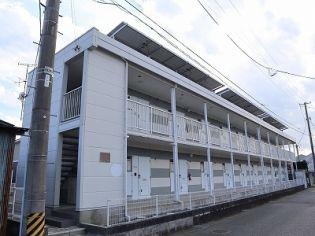 レオパレスSURF RIDER 2階の賃貸【福島県 / いわき市】