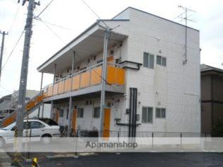 KUコーポA棟 1階の賃貸【福島県 / 福島市】