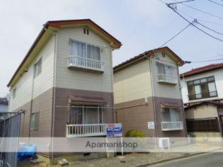 カーサミカワ 1階の賃貸【福島県 / 福島市】
