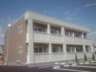 セントラルサイドB 1階の賃貸【福島県 / 福島市】