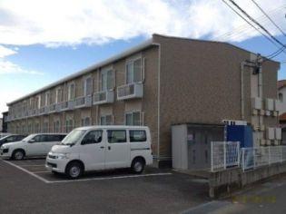 レオパレスりんごの郷 1階の賃貸【福島県 / 福島市】