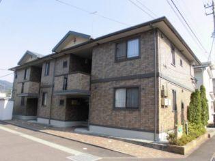プチ・ヴィラージュ D 2階の賃貸【福島県 / 福島市】