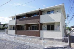 セントラル フローラ 1階の賃貸【福島県 / 福島市】
