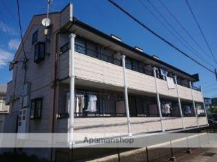エルセラーン7 1階の賃貸【福島県 / 福島市】
