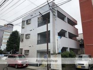 メイハウス・トミー 1階の賃貸【福島県 / 福島市】