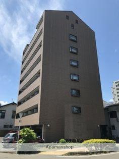 サンコート陣場 4階の賃貸【福島県 / 福島市】