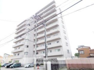 ホワイトプラザ会津 9階の賃貸【福島県 / 会津若松市】