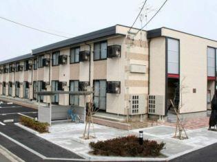 レオパレスMELUKU 1階の賃貸【福島県 / 郡山市】