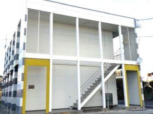 レオパレスヴィーブル 1階の賃貸【福島県 / 郡山市】