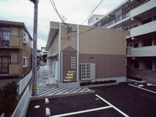 レオパレスカデンツァ 2階の賃貸【福島県 / 郡山市】