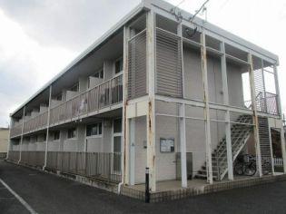 レオパレスフラワー 2階の賃貸【茨城県 / 土浦市】