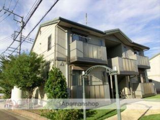 リジュールSAKURA 2階の賃貸【茨城県 / つくば市】