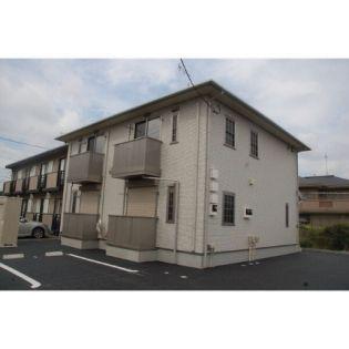 M2ヤナゼパナハイツ 2階の賃貸【栃木県 / 宇都宮市】