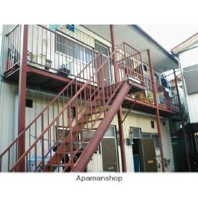 松尾マンション(ABC) 2階の賃貸【栃木県 / 宇都宮市】