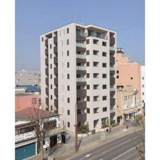 GRAN STORIA(グラン ストーリア) 6階の賃貸【栃木県 / 宇都宮市】