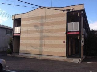 レオパレスKATAKURI 2階の賃貸【栃木県 / 宇都宮市】
