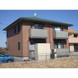 サニープレジオ 1階の賃貸【栃木県 / 宇都宮市】