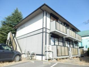 アウローラ 1階の賃貸【栃木県 / 宇都宮市】
