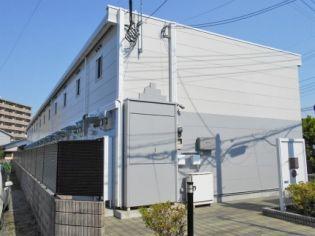 レオパレスアネックス 1階の賃貸【栃木県 / 宇都宮市】
