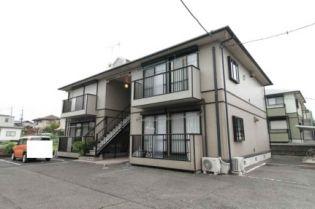 サンガーデンオヤマB 2階の賃貸【栃木県 / 塩谷郡高根沢町】