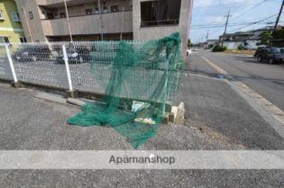 コーポ葉月 1階の賃貸【栃木県 / 宇都宮市】