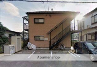 パークサイドⅣ 1階の賃貸【栃木県 / 宇都宮市】