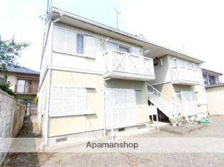 ラフォーレ今福 1階の賃貸【栃木県 / 足利市】