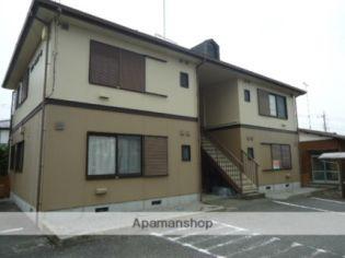 ラフォーレ山下 A B C 1階の賃貸【栃木県 / 足利市】