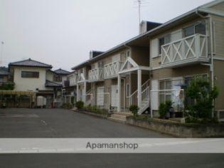ラフォーレ朝倉 2階の賃貸【栃木県 / 足利市】