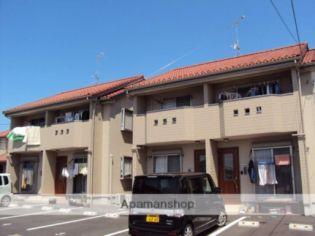 メゾン・ド・パピエ B 1階の賃貸【栃木県 / 足利市】