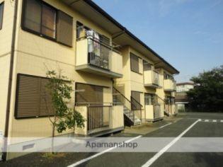ラフォーレ八幡3B 2階の賃貸【栃木県 / 足利市】