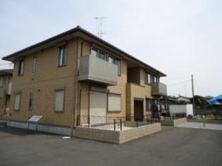 コンフォールC 2階の賃貸【栃木県 / 足利市】