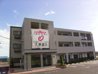 ファインロイテ 3階の賃貸【栃木県 / 佐野市】