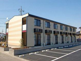 レオパレスサンライズホーム 1階の賃貸【栃木県 / 佐野市】