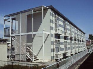 レオパレスJピア 2階の賃貸【栃木県 / 佐野市】