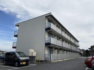 レオパレス道館 3階の賃貸【群馬県 / 太田市】