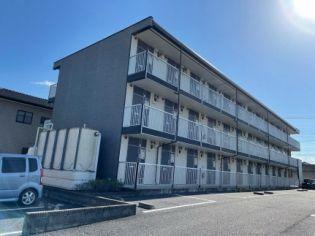 レオパレスフェアリー 1階の賃貸【群馬県 / 太田市】