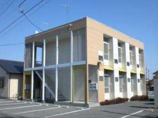 レオパレスMFTY 1階の賃貸【栃木県 / 足利市】