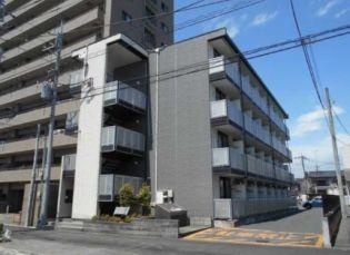 レオパレスグランシャリオ 3階の賃貸【群馬県 / 太田市】