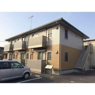 パナ・プロヴァンスT Ⅲ 2階の賃貸【群馬県 / 太田市】