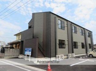 セゾンド ウララ 1階の賃貸【群馬県 / 太田市】