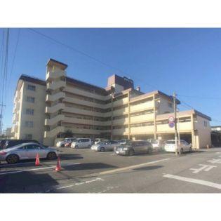 坂口コーポ 5階の賃貸【群馬県 / 太田市】