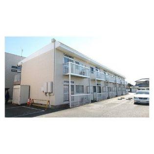 シティーハイツEI 2階の賃貸【群馬県 / 太田市】