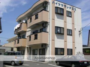 ハイツサザンクロス 3階の賃貸【群馬県 / 太田市】