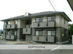 メゾンボヌールB 1階の賃貸【群馬県 / 高崎市】