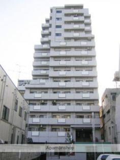 鞘町シティハウス 2階の賃貸【群馬県 / 高崎市】