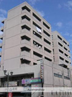 シティハイム田町[703号室]の外観