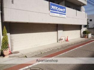 エトワール高砂 8階の賃貸【群馬県 / 高崎市】